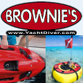 Brownie's YachtDiver